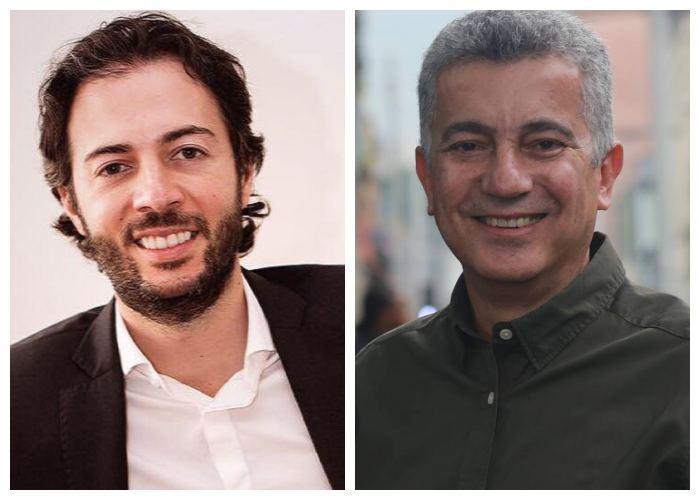 ¿Ruptura entre Daniel Quintero y Luis Bernardo Vélez?