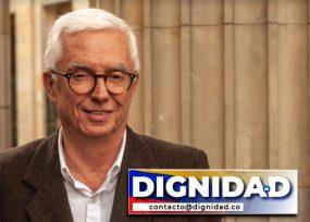 El nuevo partido de Jorge Enrique Robledo ya tiene nombre: Dignidad