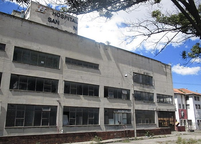 Hospital San Juan de Dios: entre el patrimonio y los negocios, se olvidó lo importante