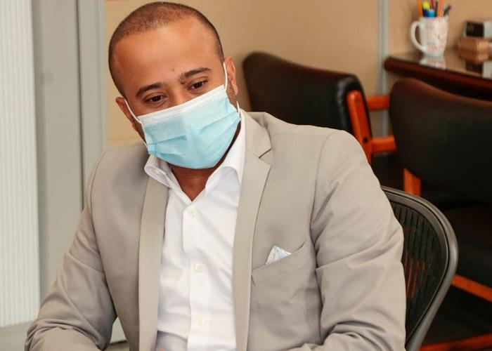 El bochornoso debate que protagonizó el secretario de Participación de Medellín