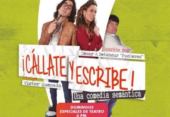 Dago García se apropia de los contenidos especiales del Teatro Nacional