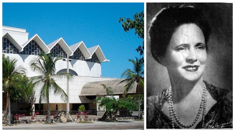 Teatros de acontecimientos en Barranquilla (IV)