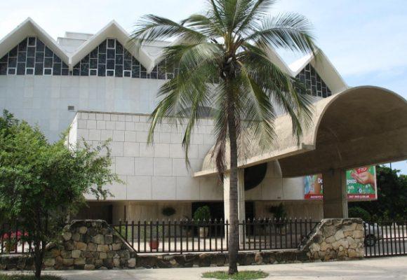 Teatros de acontecimientos en Barranquilla (III)