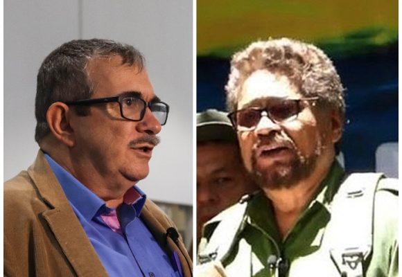 Timochenko y Márquez, los testigos de la orden de asesinar a Álvaro Gómez Hurtado
