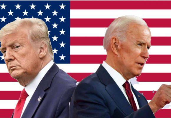 ¿Quién gobernará Estados Unidos?