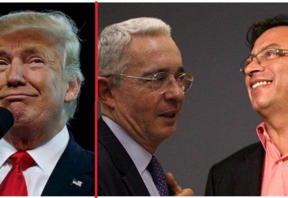 Ni Trump, ni la ecuación ´el que diga Uribe o Petro´
