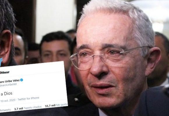 Uribe libre