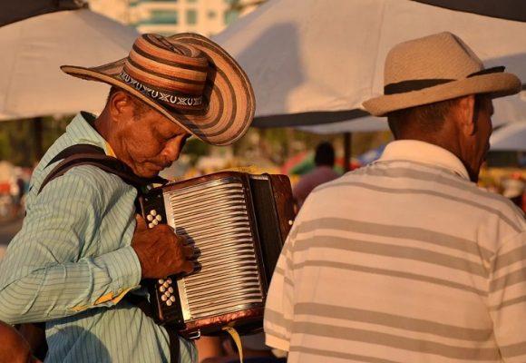 Amor y vallenato, el complemento perfecto