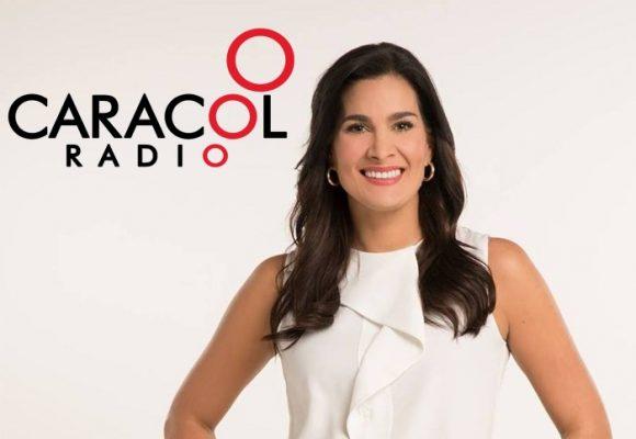 Pelea entre Caracol Radio y Caracol TV por Vanessa De la Torre