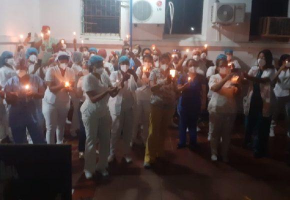 Sistema de salud colombiano, en cuidados intensivos
