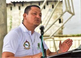 En el congelador de Palacio nombramiento de gobernador (e) del Putumayo