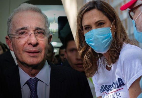 Uribe y los colombianos que lo apoyan pusieron congresista en La Florida