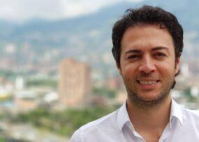 El trino que le salió bien al alcalde de Medellín