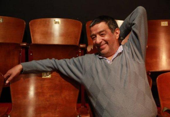 Se murió Alfonso Ortiz, el papá de los actores colombianos
