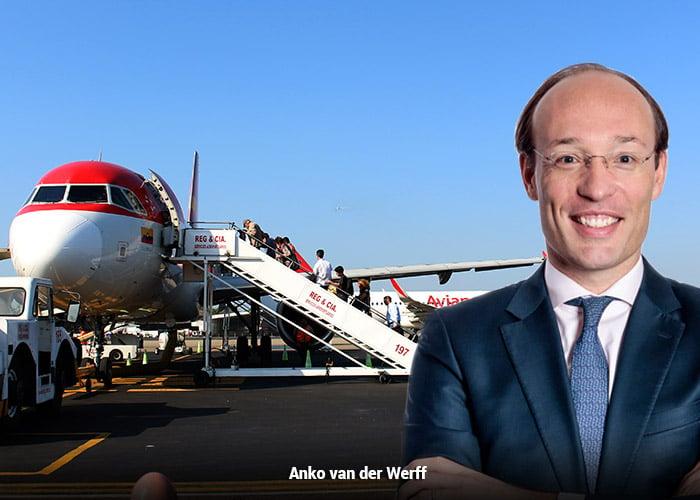 Avianca ya no necesita el crédito del gobierno nacional