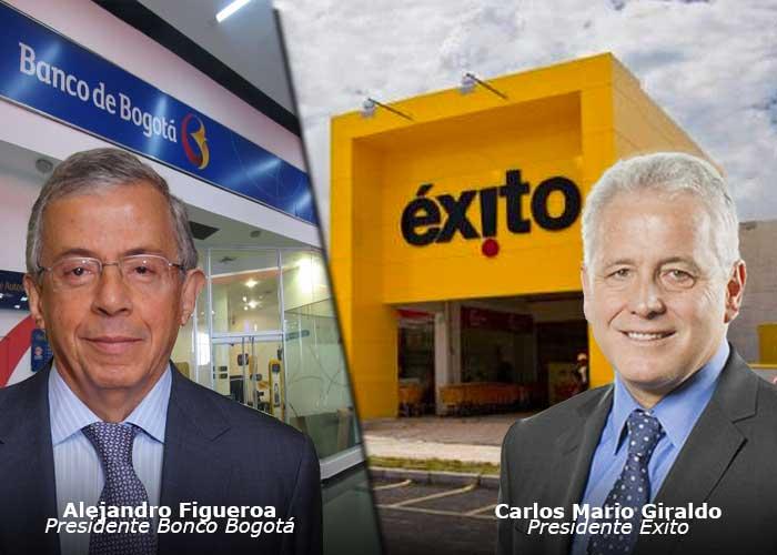 Multan a Banco de Bogotá y Almacenes Éxito por violar ley de datos personales