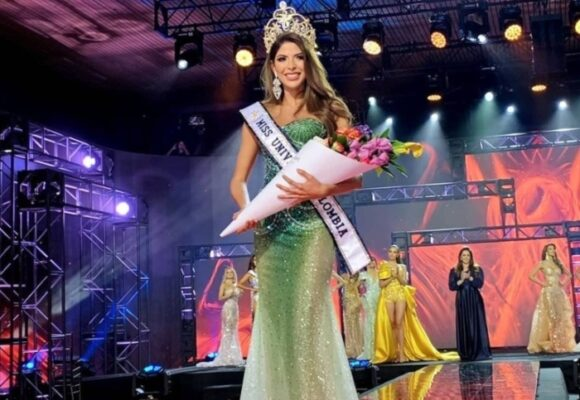 Los millonarios premios que vienen con la corona de Miss Universe Colombia