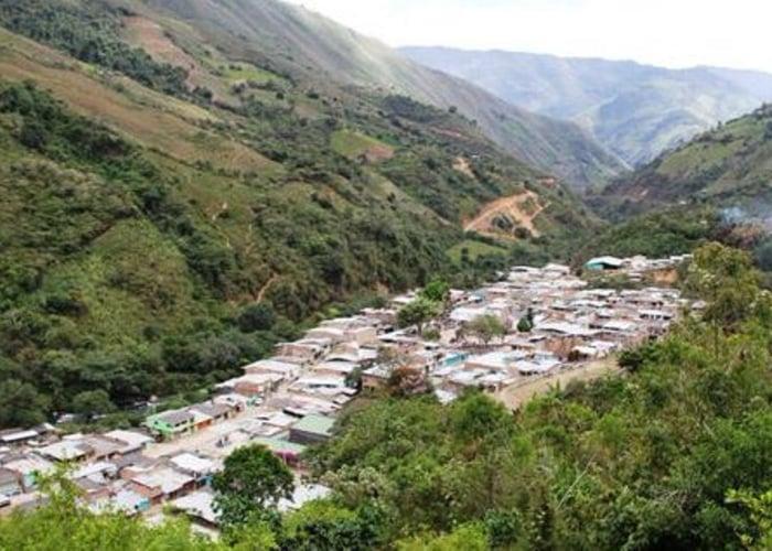 Alerta por enfrentamiento armado que deja al menos dos muertos en Argelia, Cauca