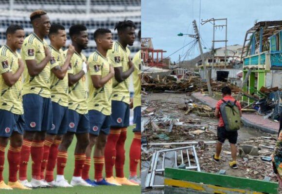 La gente más indignada por la pérdida de Colombia que por lo de San Andrés
