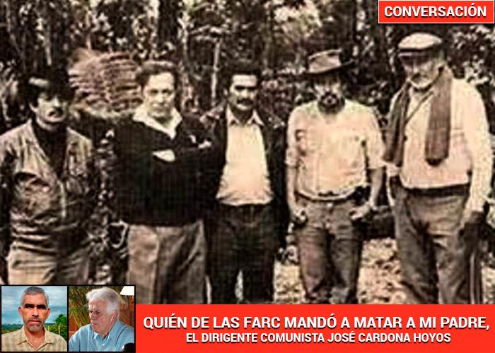 El error de las Farc que terminó en el genocidio de la UP
