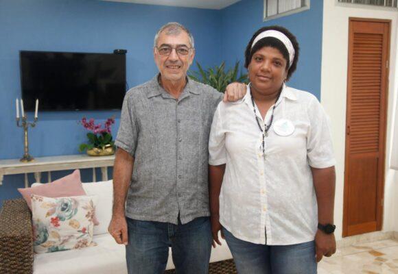 El diploma falso de la primera dama de Cartagena que la sacó del cargo