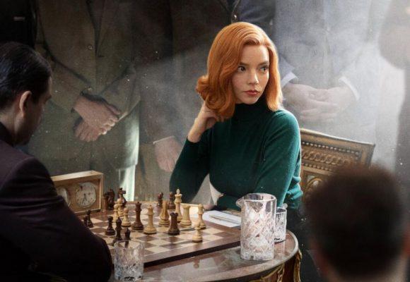 Gambito de Dama, la mejor serie que están viendo los colombianos en Netflix