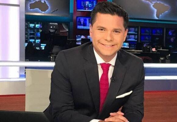 Luis Carlos Vélez cree que hay mucho elitismo en el periodismo colombiano