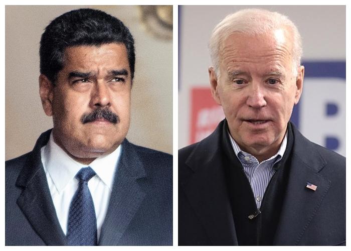 La camarilla venezolana no debe hacerse ilusiones con Biden