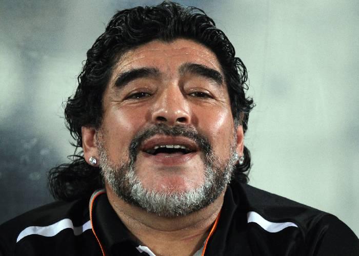 Maradona no era dios, ¿qué clase de idea es esa?