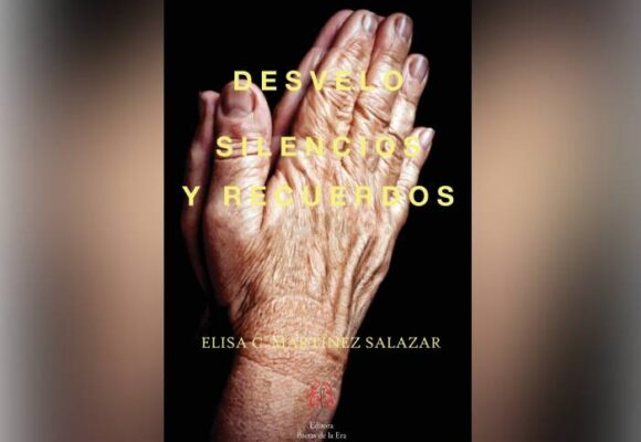 Llega la segunda edición del poemario 'Desvelo, silencios y recuerdos'