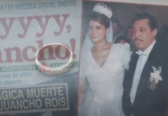 Veintiséis años después de su muerte, apareció el anillo de casado de Juancho Rois