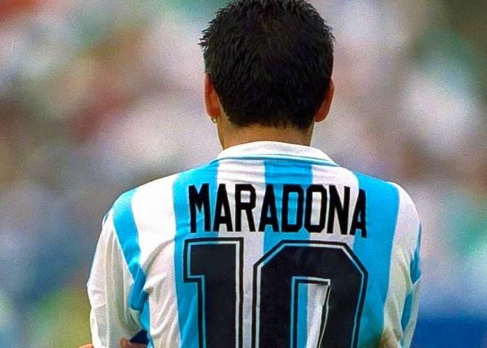 Ha muerto el mejor futbolista de todos los tiempos