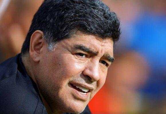 Maradona fue un héroe, no un santo