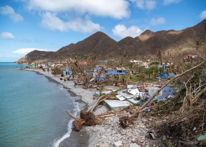 ¿Por qué los mal llamados desastres naturales no son más que desastres políticos?