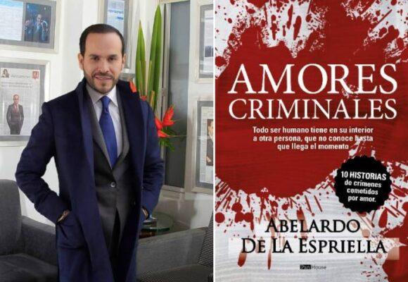 'Amores criminales', una obra de gran mérito