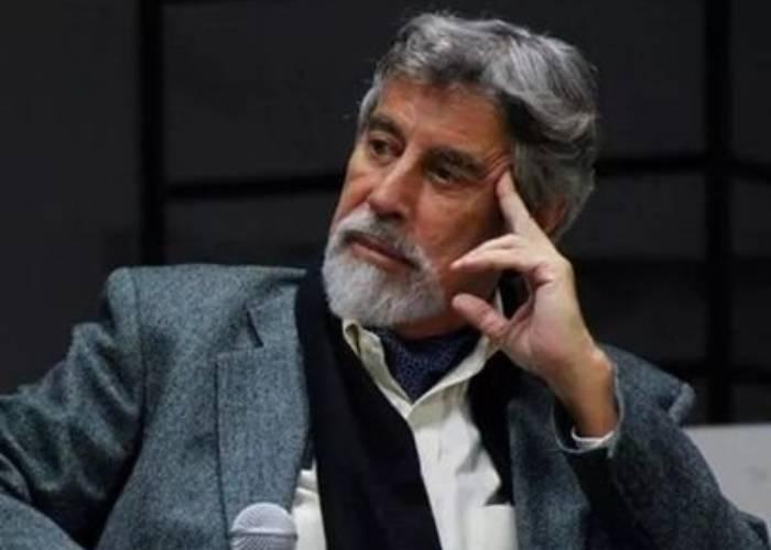 Francisco Sagasti, nuevo presidente interino de Perú