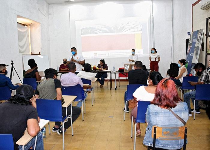 Plataforma juvenil en Quilichao: ¿Un sueño? No, ¡una realidad!