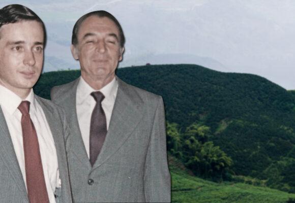 Indignación en la familia Uribe con la declaración de Lozada sobre crimen de Alberto Uribe