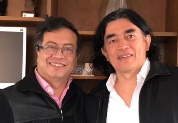 La tibieza de Gustavo Petro y Gustavo Bolívar