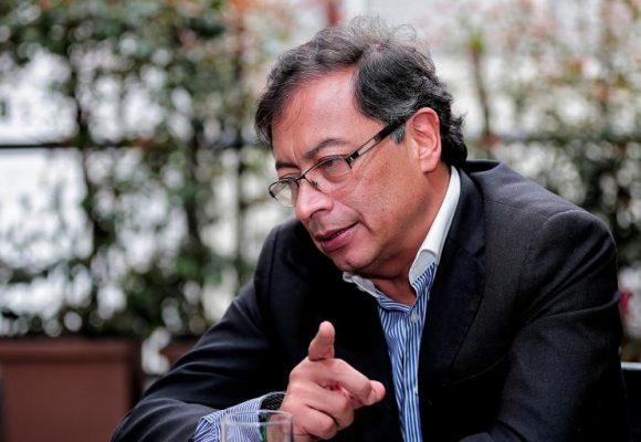 Rodrigo Lara y Petro denuncian fraude electoral en el 2022