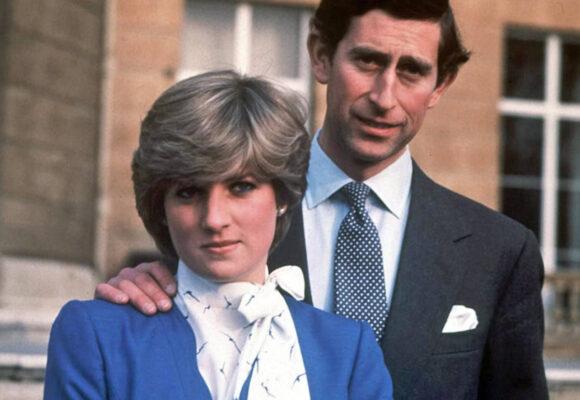 El infierno de Lady Di al lado del Príncipe Carlos como nunca antes lo habían mostrado