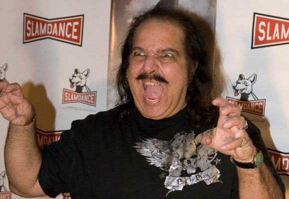 Ron Jeremy: la caída final del Rey del Porno