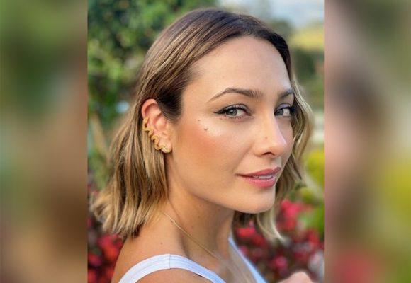 Mónica Jaramillo no necesita a Noticias Caracol para ser feliz