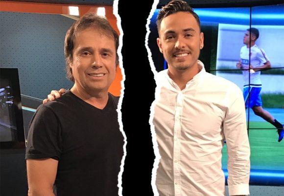 La humillación de Cesar Augusto Londoño a un futbolista de Millonarios