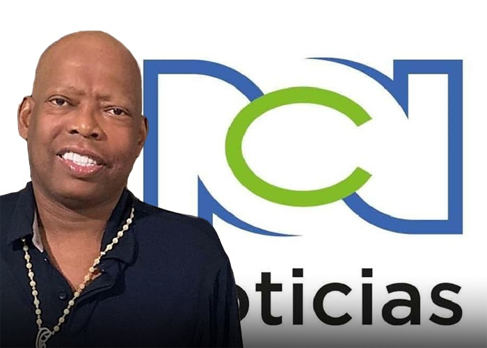El Tino: la nueva adquisición de Noticias RCN