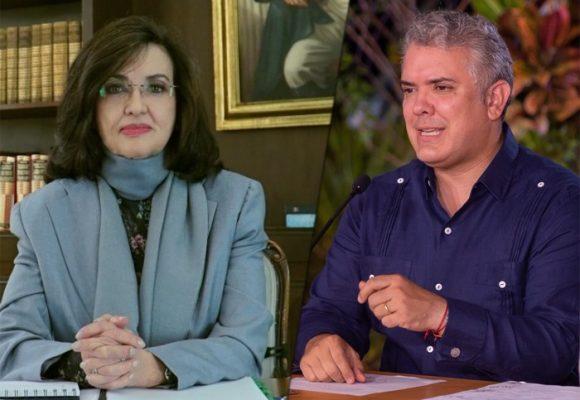 Colombia cierra las puertas a los ciudadanos de siete países
