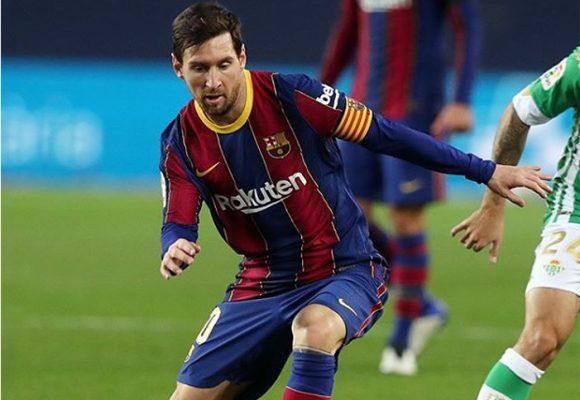 Messi, el dictador que está hundiendo al Barcelona