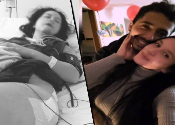 Secuestró, violó torturó y lanzó desde un cuarto piso a su novia