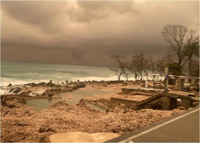 San Andrés, una isla que se hunde en su propio mar de corrupción