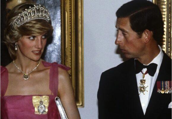 Furia del príncipe Carlos con Netflix